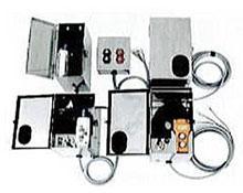 パワーゲート用スイッチBOX